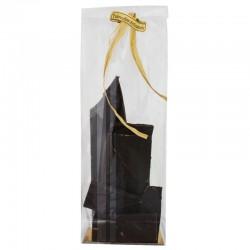 Ecorces de chocolat noir