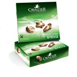 coffret chocolat cavalier seashells
