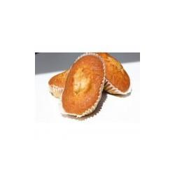 Mini-cake saveur orange sans sucre ajouté
