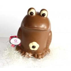 Grenouille de Pâques au Chocolat au Lait