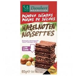 Tablette de Chocolat Belge lait praliné Cavalier 85g