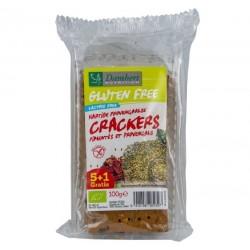 Crackers pimentés à la provençal 100 g - D