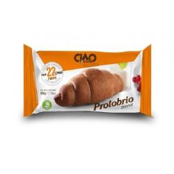 Croissant brioché sweet Protobrio - 50g - CC