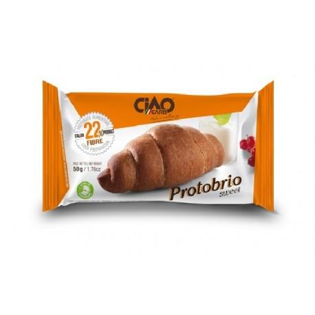 Croissant sweet Protobrio - 50g - CC