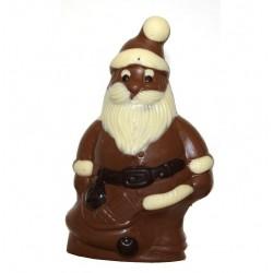 Pêre Noel en Chocolat au Lait