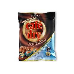 1 KG Café Dry EXPRESSO sans sucre ajouté