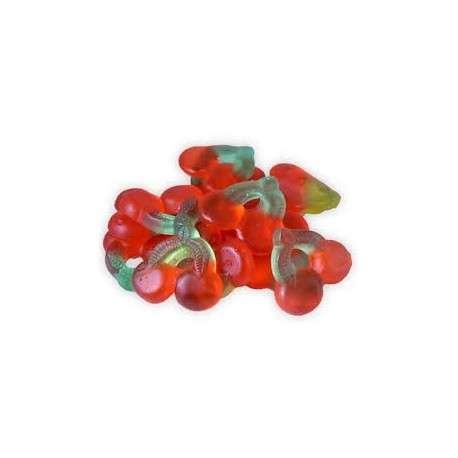 Mini Cherry gums 200 g
