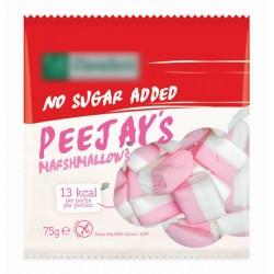 Marshmallow sans sucre ajouté 75g - D