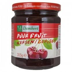 Confiture fruits de bois pur fruit 315 g - D