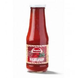 Ketchup à la tomate 320 ml prodia