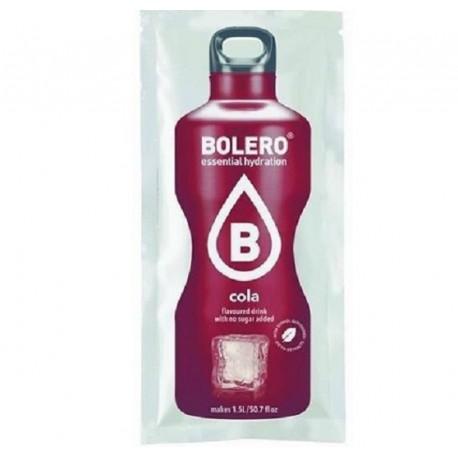 Boisson coca Bolero