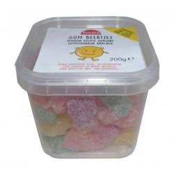 Mini-Oursons Gélifiés sans sucre ajouté 200g - P