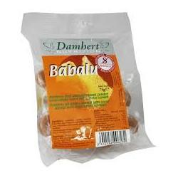 Bonbons au caramel Babalu Damhert