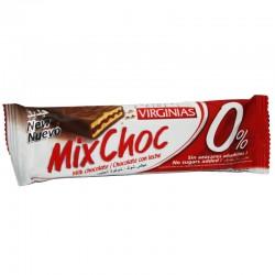 Mix Choc chocolat lait