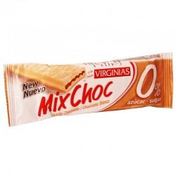 Mix Choc chocolat blanc