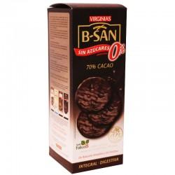 B-San Chocolat Noir