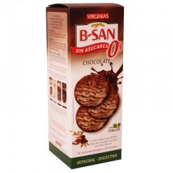 B-San Chocolat au Lait