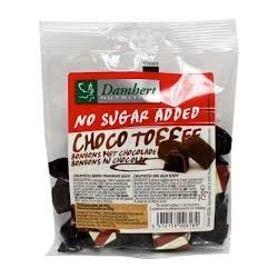 Choco Toffee caramel au chocolat - Damhert