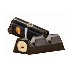 Sachet de Prendivoglia chocolight noir noisettes- Venchi 200 g