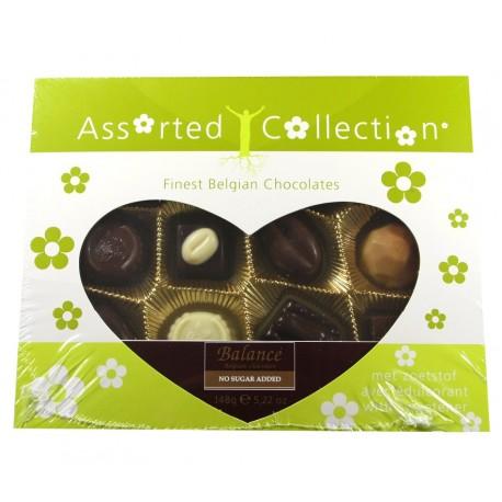 Coffret chocolats Balance
