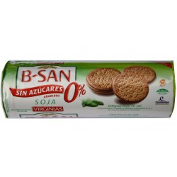 Biscuit B-san soja Virginias