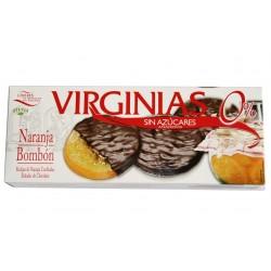 Oranges confites virginias