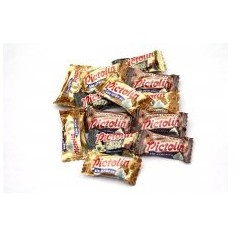 Bonbons creme lait chocolat cafe Pictolin100 g