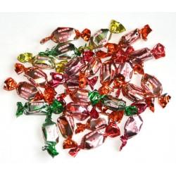 Bonbons acidulés aux fruits sans sucre Virginias 100 g