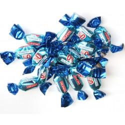 Bonbons à la menthe sans sucre Virginias 100 g