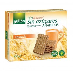 Biscuits Tostada 400 g Gullon