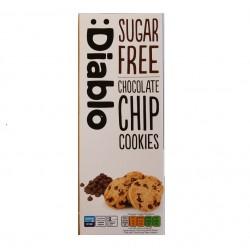 Cookies pepites choco 130 g