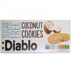 Cookies noix de coco Diablo 150 g