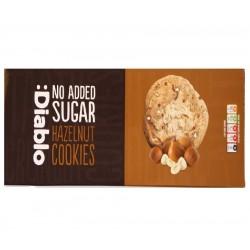 Cookies aux noisettes 135 g