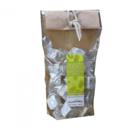 Nougat sans sucre sachet de 150 g