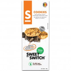 Cookies aux pépites de chocolat 100 g Sweet Switch