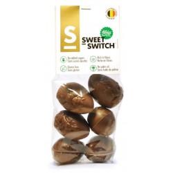 Sachets d'oeufs de Pâques 150 g Sweet Switch