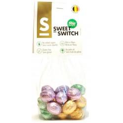 Petits oeufs de Pâques 150 g Sweet Switch
