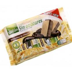 Gaufrettes au chocolat Gullon