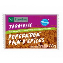 pain epices tagatose