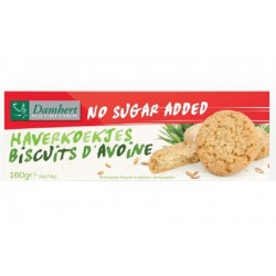 biscuits avoine damhert
