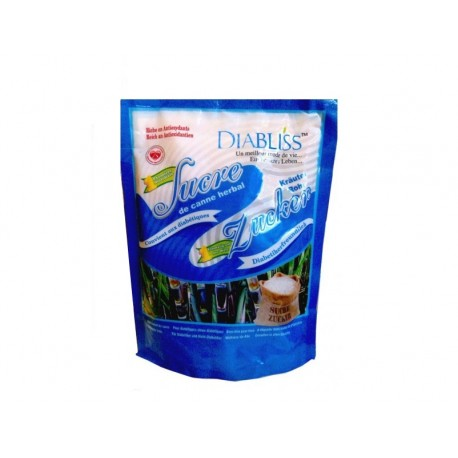 Sucre Diabliss 500 g
