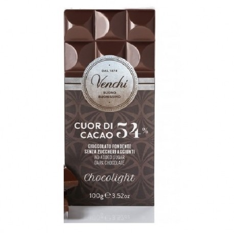Chocolat Noir Venchi