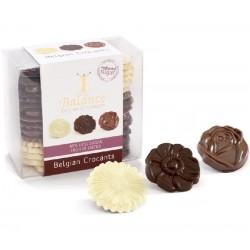Coffret de croquants en chocolats 200 g Balance