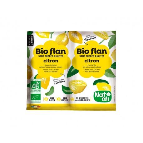 Bioflan citron
