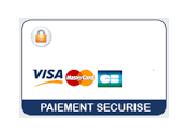 Banniere logo de paiement